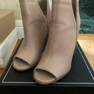 Qupid booties size 7